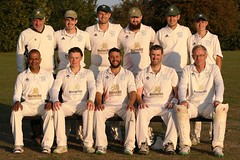 123 (Dale James Photo's) Tags: thame town cricket club iiis 3s thirds threes versus buckingham cc ivs 4s fours cherwell league division eight village promotion decider