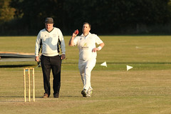 114 (Dale James Photo's) Tags: thame town cricket clthame club iiis 3s thirds threes versus buckingham cc ivs 4s fours cherwell league division eight village promotion deciderub decider