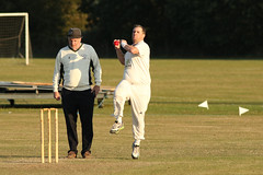110 (Dale James Photo's) Tags: thame town cricket club iiis 3s thirds threes versus buckingham cc ivs 4s fours cherwell league division eight village promotion decider