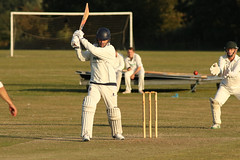 109 (Dale James Photo's) Tags: thame town cricket club iiis 3s thirds threes versus buckingham cc ivs 4s fours cherwell league division eight village promotion decider