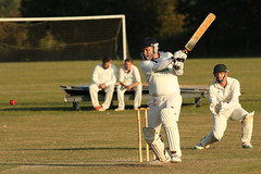 106 (Dale James Photo's) Tags: thame town cricket club iiis 3s thirds threes versus buckingham cc ivs 4s fours cherwell league division eight village promotion decider