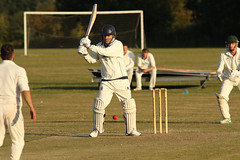 105 (Dale James Photo's) Tags: thame town cricket club iiis 3s thirds threes versus buckingham cc ivs 4s fours cherwell league division eight village promotion decider