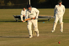 104 (Dale James Photo's) Tags: thame town cricket club iiis 3s thirds threes versus buckingham cc ivs 4s fours cherwell league division eight village promotion decider