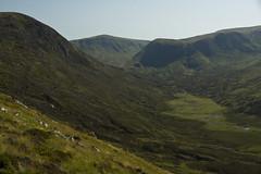 Tolmount and Glen Callater (steve_whitmarsh) Tags: landscape aberdeenshire scotland scottishhighlands mountain hills highlands topic cairngorms abigfave
