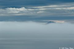 Shadow (David Rosset) Tags: iceland islande shadow ombre cloud nuage brume fog