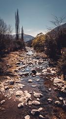 River1 (Est3ban.T) Tags: river water nature stone rocks pretty holidays sun sunshine catamarca landscape chill day stream tree sky nikon d3300 nikond3300 reflex dslr lightroom