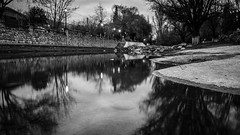 River2 (Est3ban.T) Tags: river water nature stone rocks pretty holidays night longexposure catamarca landscape chill stream tree grayscale black white village nikon d3300 nikond3300 reflex dslr lightroom
