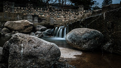 River4 (Est3ban.T) Tags: river water nature stone rocks pretty holidays night longexposure catamarca landscape chill stream tree village nikon d3300 nikond3300 reflex dslr lightroom