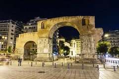Arch of Galerius Thessaloniki 310819 N63A8950-a (Tony.Woof) Tags: arch galerius thessaloniki