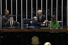 Plenário do Senado (Senado Federal) Tags: plenário sessãoespecial comemoração homenagem aniversário juscelinokubitschek memorialjk senadorrandolferodriguesredeap senadorizalcilucaspsdbdf brasília df brasil