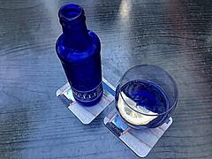 #Wasser aus #Italien (RenateEurope) Tags: italien wasser tafelwasser iphonography renateeurope