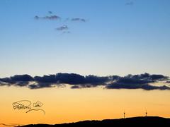 DSC01238-C (Quasimodo(Reduan)) Tags: dusk astrophotography nightphotography topplacesineurope placestoseeingermany germany deutschland europe bestplacetoseeingermany sony lowlight hx60 sonydsc moon kitlens vivid beautifultown town nrw northrheinewestphalia color mountain hills landscape architecture windmill zoom longexposure exposure wideangle