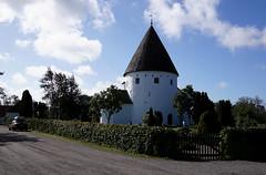 Sankt Ols Kirke (S.K.Andersen2013) Tags: sankt ols kirke bornholm denmark