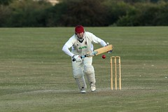 92 (Dale James Photo's) Tags: thame town cricket club iiis 3s thirds threes versus buckingham cc ivs 4s fours cherwell league division eight village promotion decider