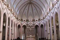 Saint Joseph Church Haverhill, Massachusetts (Stephen St-Denis) Tags: haverhill massachusetts all saints parish saint joseph church