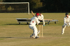 79 (Dale James Photo's) Tags: thame town cricket club iiis 3s thirds threes versus buckingham cc ivs 4s fours cherwell league division eight village promotion decider