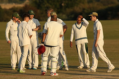 121 (Dale James Photo's) Tags: thame town cricket club iiis 3s thirds threes versus buckingham cc ivs 4s fours cherwell league division eight village promotion decider