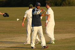120 (Dale James Photo's) Tags: thame town cricket club iiis 3s thirds threes versus buckingham cc ivs 4s fours cherwell league division eight village promotion decider