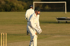 113 (Dale James Photo's) Tags: thame town cricket club iiis 3s thirds threes versus buckingham cc ivs 4s fours cherwell league division eight village promotion decider