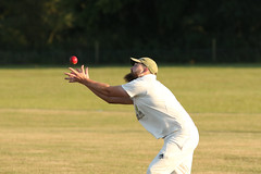 112 (Dale James Photo's) Tags: thame town cricket club iiis 3s thirds threes versus buckingham cc ivs 4s fours cherwell league division eight village promotion decider