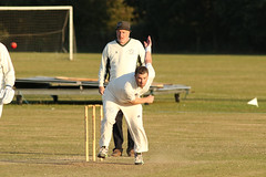 111 (Dale James Photo's) Tags: thame town cricket club iiis 3s thirds threes versus buckingham cc ivs 4s fours cherwell league division eight village promotion decider