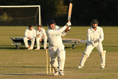 107 (Dale James Photo's) Tags: thame town cricket club iiis 3s thirds threes versus buckingham cc ivs 4s fours cherwell league division eight village promotion decider
