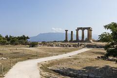 Temple of Apollo Corinth 060919 N63A0486-a (Tony.Woof) Tags: temple apollo corinth