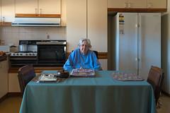 Yarraville (Westographer) Tags: yarraville melbourne australia westernsuburbs suburbia australiansuburbia portrait kitchen kitchentable naturallight ambientlight