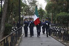 MX MM ANIVERSARIO SAN PATRICIO