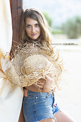 Gipsy © (Alessandro Carabillo') Tags: xrite wwwalessandrocarabillocom nikon sicily photography hair hot shoot elegance woman girl model potrait pose place picoftheday fashion moda modella supershoot portrait portraiture female beauty beautiful face super persone ritratto nikonphotographer sekonic d800e naturalight jeans blonde cap gipsy summer