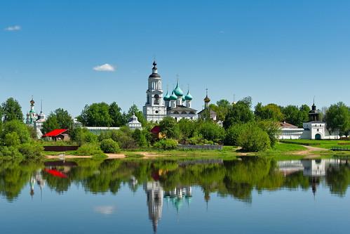Volga River 191 ©  Alexxx Malev