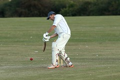 93 (Dale James Photo's) Tags: thame town cricket club iiis 3s thirds threes versus buckingham cc ivs 4s fours cherwell league division eight village promotion decider