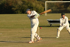 87 (Dale James Photo's) Tags: thame town cricket club iiis 3s thirds threes versus buckingham cc ivs 4s fours cherwell league division eight village promotion decider
