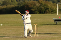 83 (Dale James Photo's) Tags: thame town cricket club iiis 3s thirds threes versus buckingham cc ivs 4s fours cherwell league division eight village promotion decider