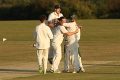 118 (Dale James Photo's) Tags: thame town cricket club iiis 3s thirds threes versus buckingham cc ivs 4s fours cherwell league division eight village promotion decider