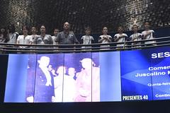 Plenário do Senado (Senado Federal) Tags: plenário sessãoespecial comemoração homenagem aniversário juscelinokubitschek memorialjk hinonacional galeria aluno estudante institutosantoantôniodepádua brasília df brasil