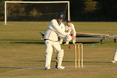108 (Dale James Photo's) Tags: thame town cricket club iiis 3s thirds threes versus buckingham cc ivs 4s fours cherwell league division eight village promotion decider