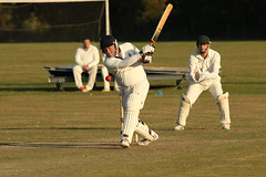 103 (Dale James Photo's) Tags: thame town cricket club iiis 3s thirds threes versus buckingham cc ivs 4s fours cherwell league division eight village promotion decider