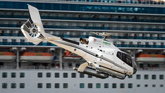 C-GLAE - Private - Eurocopter EC130B-4 (bcavpics) Tags: canada vancouver chopper britishcolumbia aviation helicopter heli cglae aircraft airbus b4 eurocopter ec130 h130 bcpics cbc7