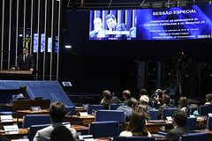 Plenário do Senado (Senado Federal) Tags: plenário sessãoespecial comemoração homenagem aniversário juscelinokubitschek memorialjk andréotáviokubitschek brasília df brasil