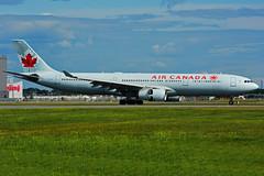 C-GFUR (Air Canada) (Steelhead 2010) Tags: aircanada airbus a330 a330300 yul creg cgfur