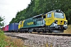 70005 (stavioni) Tags: class70 freightliner diesel rail railway train railfreight