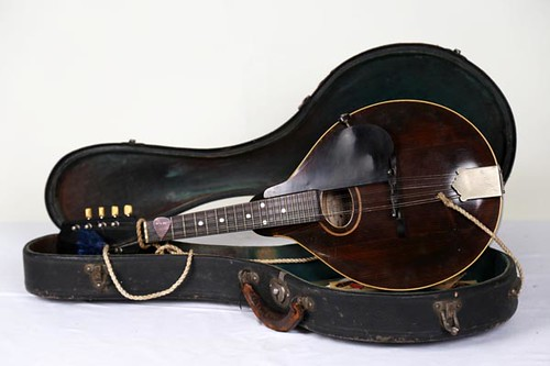 Gibson mandolin ($1,176.00)