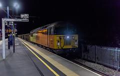 DSC_1835 (Tomahawk Photography) Tags: 56078 ukrail ukrailways rail railway railways train britishrailways bromsgrove class56 colas