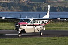 Cessna 208 Grand Caravan G-EELS Glass Eels (Mark McEwan) Tags: cessna cessna208 grandcaravan geels glasseels aviation aircraft airplane dundee dundeeairport dnd