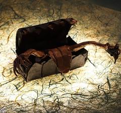 Origami Dark Souls Mimic (pietro.cignoni) Tags: death artist origami dragon origamist paper origamipro design youdied dark darksouls mimic model dnd surprise paperartist chest art darksouls3 darksouls2 display souls dungeon monster paperart dungeonanddragons paperfolding papermodel