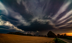 First Storm (Markus Branse) Tags: firststormof2019inrosendahldarfeld germany first storm 2019 rosendahldarfeld beta wetter weather thunderstorm gewitter blitz blitze lightning flash thunder rain outdoor himmel wolke deutschland münsterland unwetter weer regen i love flickr