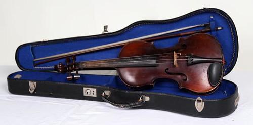 Violin ($425.60)