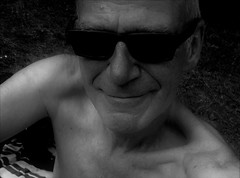 me at the twiske nude beach (andrevanb) Tags: