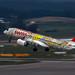 Swiss / Airbus A220-300 / HB-JCA